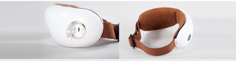 Komoder masszázs szemüveg